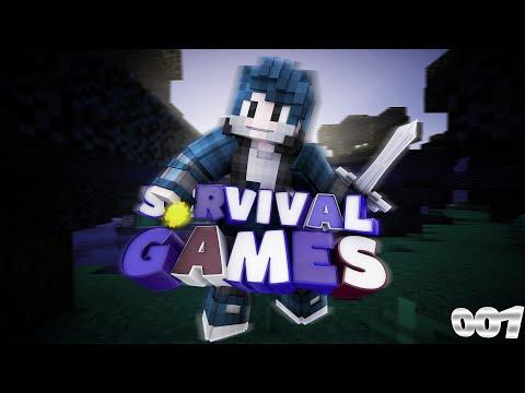 Survival Games | 23 | Новый микрофон ? | 1080p60FPS