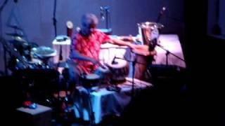 Trilok Gurtu Performing @ Kyra,Bangalore