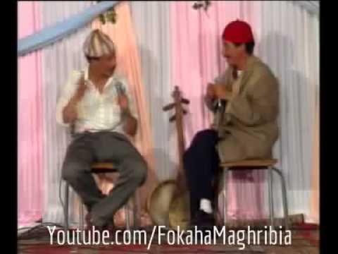 Fokaha Maroc Tonai Lhnawat Part 5 فكاهة مغربية