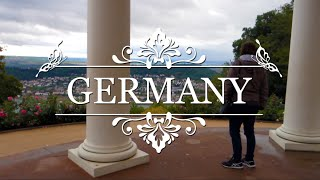 24 Hours In Germany - Elly Awesome