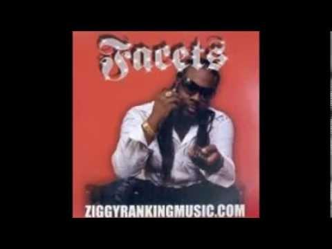 Ziggy Ranking - Zion Train