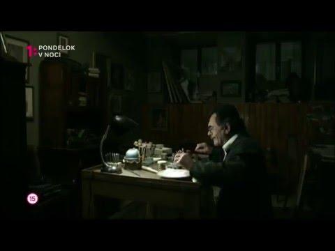 Kriminálka Staré Mesto -  Prípad červeného hada