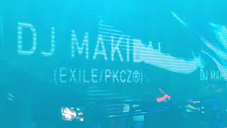 【SPECIAL INFORMATION】 2018.03.10(土) SP GUEST:DJ MAKIDAI(EXILE/...