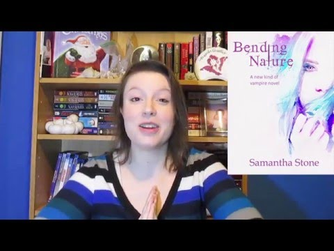 Book review: Bending Nature By Samantha Stone
