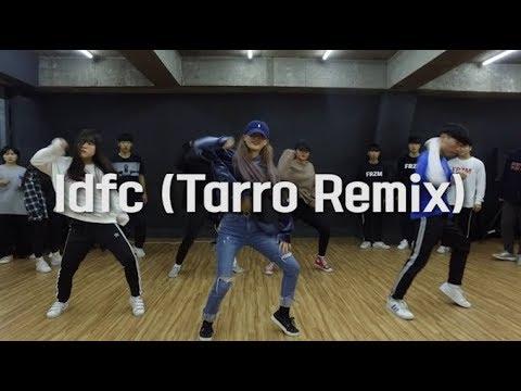 Idfc (Tarro Remix) - Blackbear | Ruby Choreography