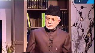 The services of Hadhrat Musleh Maud (ra) for Kashmir-persented by khalid Qadiani.flv