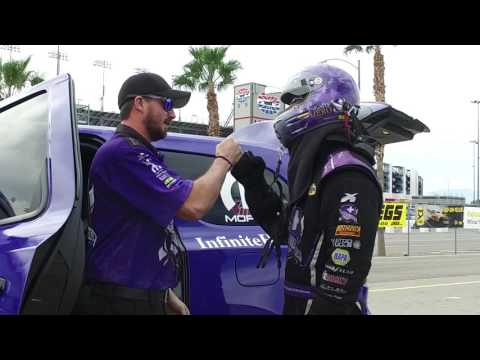 Drag Racing with Fast Jack Beckman