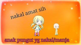 Video Anak pungut yg manja//gacha verse//part 1 download MP3, 3GP, MP4, WEBM, AVI, FLV November 2018