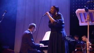 Gail Anderson & Milo Suchomel & Klaudius Kováč & SKDK band - M.J. Original song for Michael Jackson