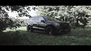 видео Тюнинг Mercedes GL-Class