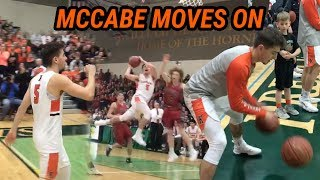 Jordan McCabe & Donovan Ivory Take Charge In CLUTCH Playoff Dub! HANDLES GO DUMB 😵