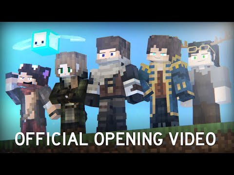 Download HILANG - Animasi Minecraft Series | OFFICIAL OPENING VIDEO
