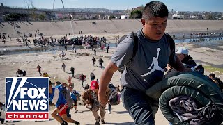 Who is to blame for the border crisis?