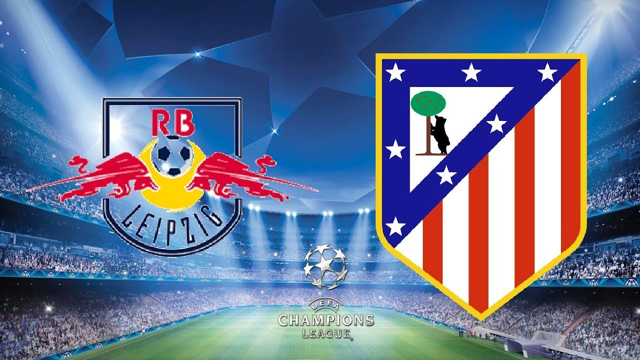 UEFA Champions League bracket, schedule: Atletico Madrid face ...