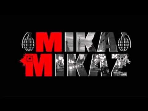 Mikamikaz - L'Ambiance (Son Officiel)