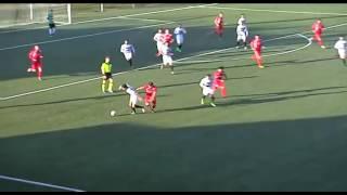 Pianese-Lentigione 1-0 Serie D Girone D