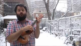 Isto - June in January (Rainger/Robin)