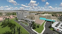 Meeting the Future: Building a Next-Generation Hospital