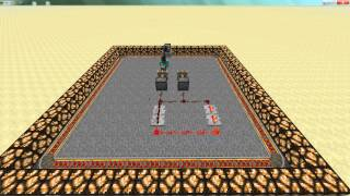 Механизмы Minecraft урок 1