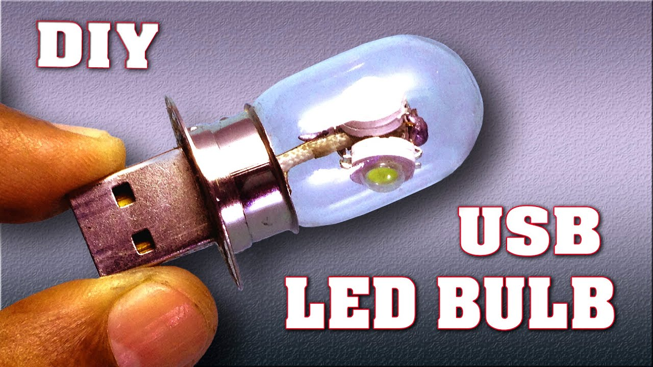 How To Make A Light Bulb Circuit