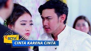 Download lagu Sulit Dipercaya!! Mirza Marah Besar di Hari Bahagianya   Cinta Karena Cinta Episode 234 dan 235