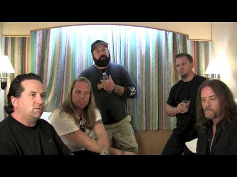 Metal-Rules.com Interview with Flotsam And Jetsam