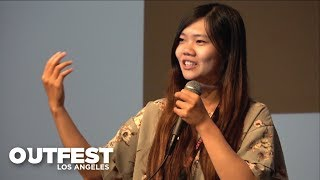 2018 Outfest Film Festival Q&A's   BaoBao