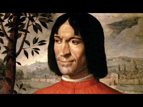 (HD) Hundert Meisterwerke und ihre Geheimnisse - Der Frühling, 1482, Sandro Botticelli (DOKU)