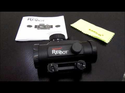 Tasco Red Dot Review