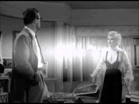 Born Yesterday clip (1950)