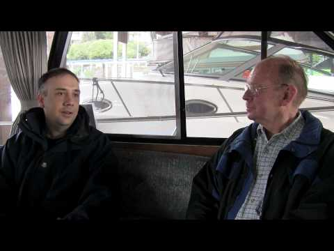 USCG Sector Seattle Marina Outreach Interviews