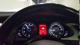 2010 B8 S4 ECS Tuning Kohlefaser Luft-Technik Intake System