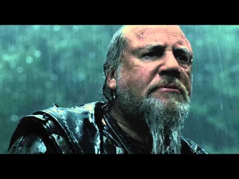 NOAH - Official Film Clip -