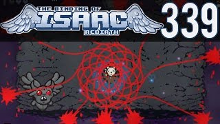 My Most Overpowered Run (The Binding of Isaac Rebirth - Episode 339)
