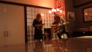 """Cory Chisel & The Wandering Sons """"Over Jordan"""" [Live]"""