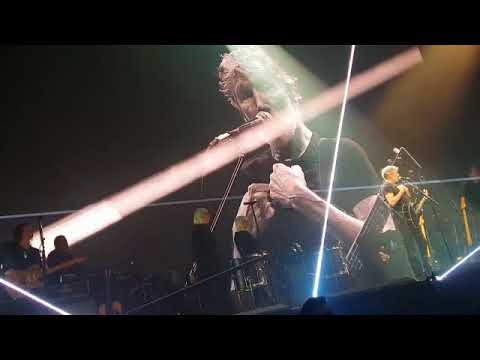 Pink Floyd Mitbegründer Roger Waters über Lügen und Kriegspropaganda gegen Syrien