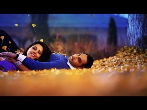 CHURI [OFFICIAL VIDEO] - LAKHWINDER WADALI - NAINA DE BUHE
