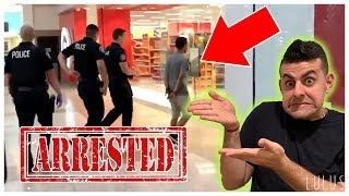He Got Arrested For This!! *Video Taken Down* | Ep. 363