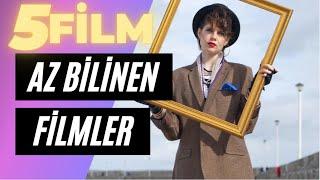 Az Bilinen , 5 Efsane Film Önerisi