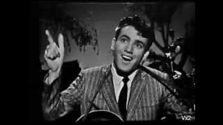 The Gisele MacKenzie Show presents Jimmie Rodgers singing Oh Oh I