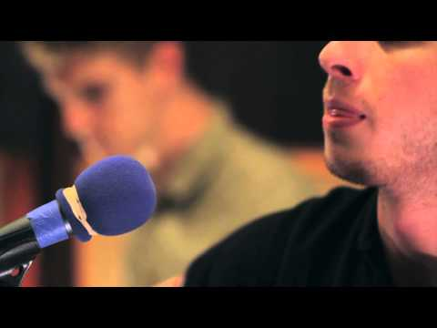 """Foster The People - """"Houdini"""" Acoustic (High Quality)"""