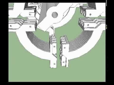 New Do It Yourself QEG Core Quantum Energy Generator - YouTube