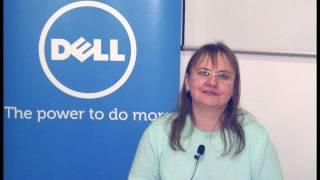Видеоанонс доклада на MUK-expo 2012: Dell(Построение современных центров обработки данных на базе новых серверов Dell PowerEdge 12 поколения и систем хране..., 2012-03-19T12:38:45.000Z)