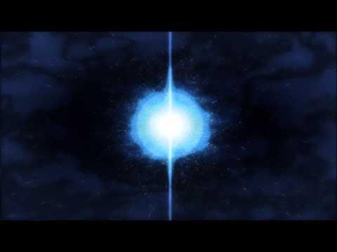 Big Bang Animation