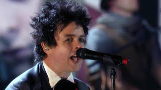 "Green Day perform ""When I Come Around"" at the 2015 Rock & Roll Hall of Fame Induction Ceremony"