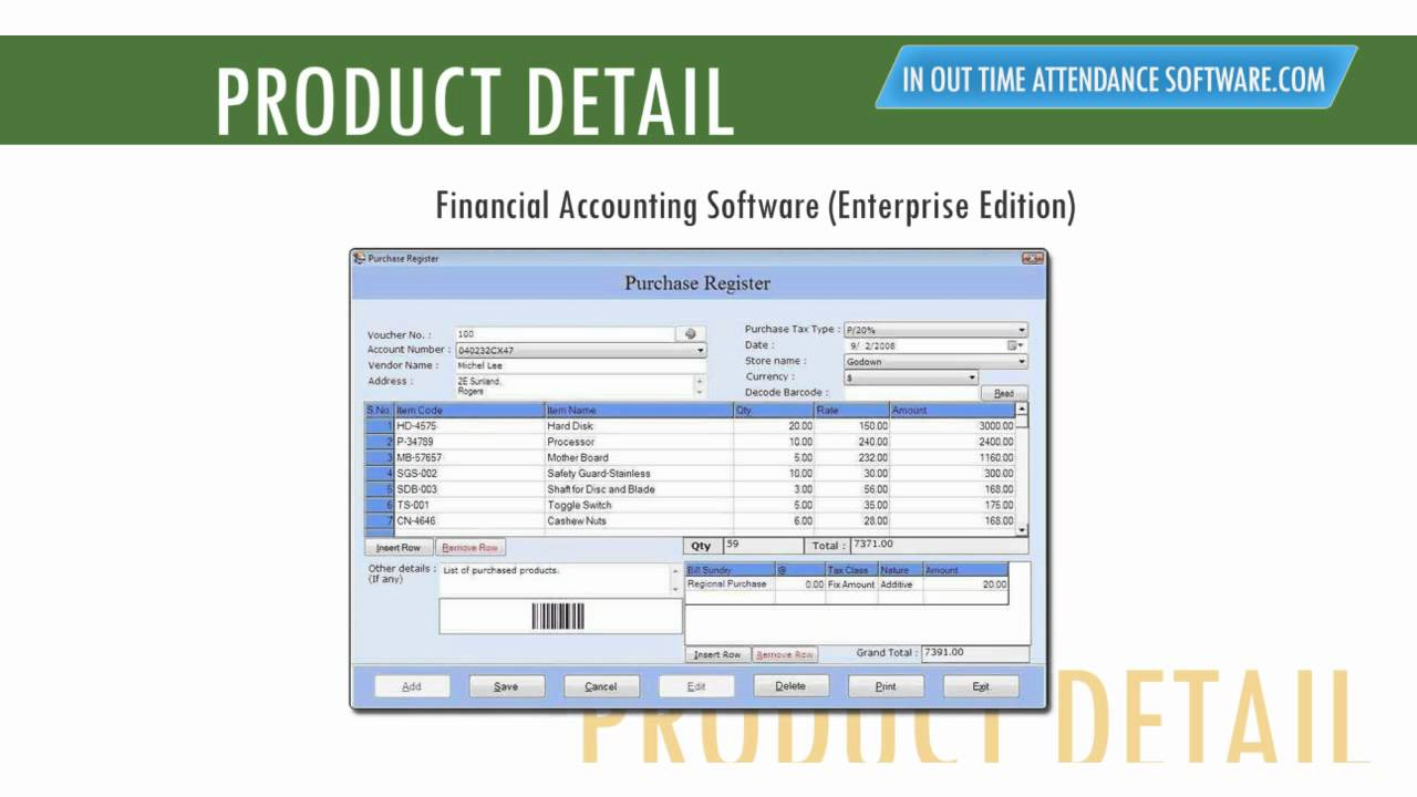 payroll system free download