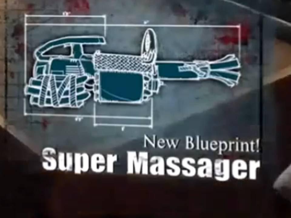 Dead rising 3 super massager blueprint location and gameplay youtube dead rising 3 super massager blueprint location and gameplay malvernweather Gallery