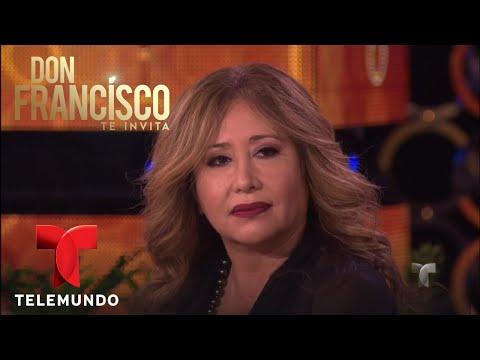 Jessica Maldonado se defendió de malentendido con Gustavo Rivera | Don Francisco Te Invita | Entre