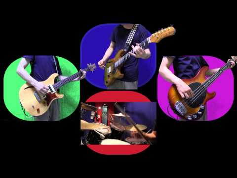 situation Jeff Beck Group Cover 【KoRiKi.JP】【TingelTangel】Nr.