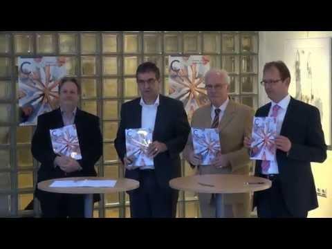 Presentatie Coalitie Krimpen aan den IJssel